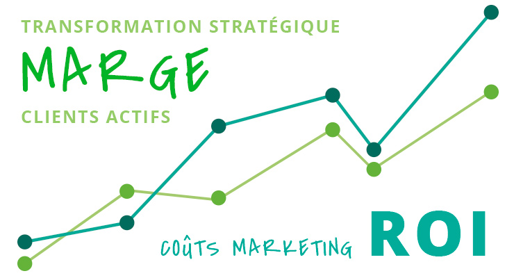 optimisation ROI et performance